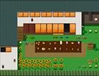 RPGマップ素材「日本の夏、家」