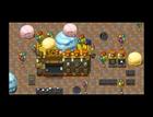 RPGマップ素材「スチームパンク・アイスクリームショップ」