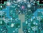 RPGマップ素材「幻想の森」