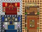 決定版マップ素材「ファンタジーRPG」